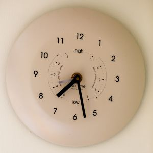Tide times clock to plan your day