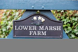 Lower Marsh Farm