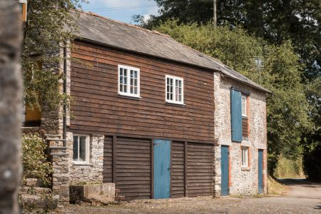Bulrush Barn
