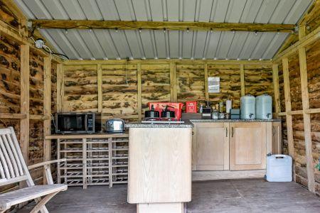 Field Kitchen 1